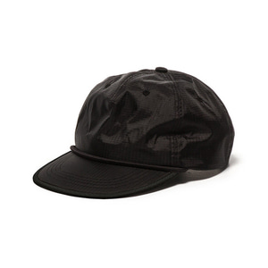 "STAND OUT STORE N.Ripstop Cap (A1) ""Black"""