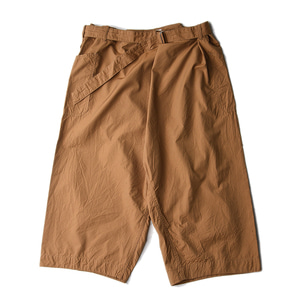 "KAPTAIN SUNSHINE Naval Wrap Trousers ""Khaki"""