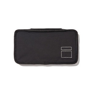"BLANKOF CLG 01 PST Passport Case ""Black"""