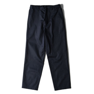 "BROWNYARD Wide Pants ""Navy"""