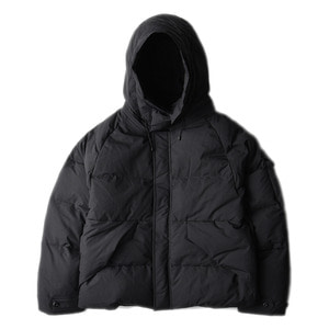 "CLAMP ECWCS Down Jacket ""Black"""