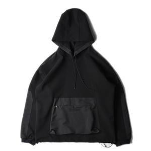 "VLNDFLES Tech Fleece Hoodie ""Black"""