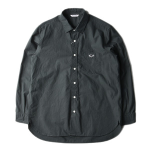 "NEITHERS 209-2 Comfort Shirt ""Moss Green"""