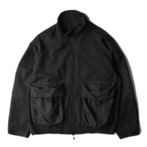 "VLNDFLES Vlind Jacket ""Black"""