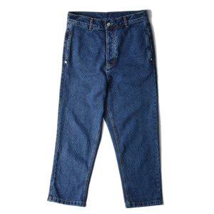 "BROWNYARD Wased Denim ""Wased Blue"""
