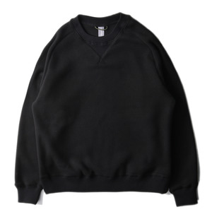 "UNAFFECTED Sweat Shirt ""Black Fleece"""