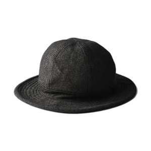 "EASTLOGUE Traveler Hat ""Olive Slub"""
