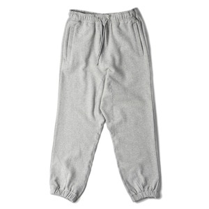 "BROWNYARD Sweat Pants ""Grey"""