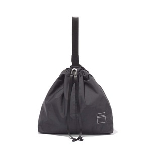 "BLANKOF BLG 01 3L Fisherman Bag 3 ""Black"""