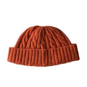 "EASTLOGUE Fisherman Watch Cap ""Salmon"""