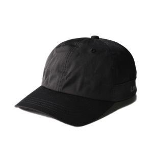"UNAFFECTED Ball Cap ""Black"""