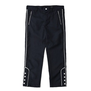 "AIE Polyester Dry Serge KZT Pants ""Dk. Navy"""