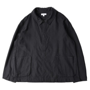 "Ordinary Fits Picnic Shirt Wool ""Check"""