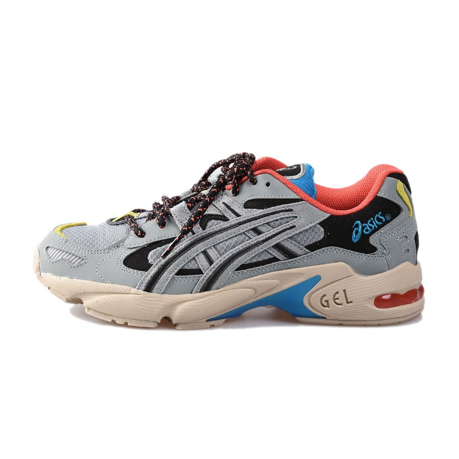 "ASICS Gel-Kayano 5 OG ""Stone Grey"""