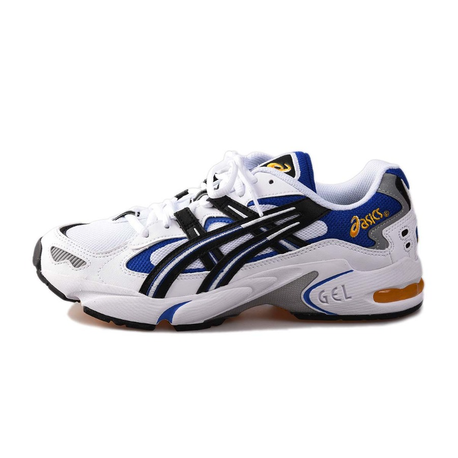 "ASICS Gel-Kayano 5 OG ""White/Black"""