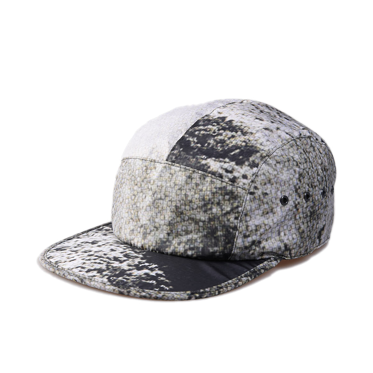"SOE Tex Cap ""Gray/Black"""