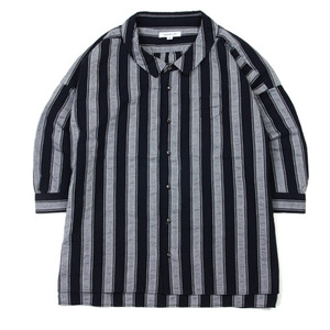 "Ordinary Fits Barber Women's Shirts ""Stripe"""