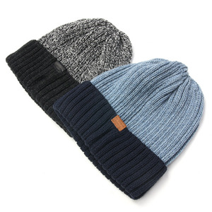 Infielder Design C-122 Washable Knit Cap (2 Color)