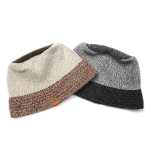 Infielder Design C-133 George Crazy Knit Hat (2 Color)