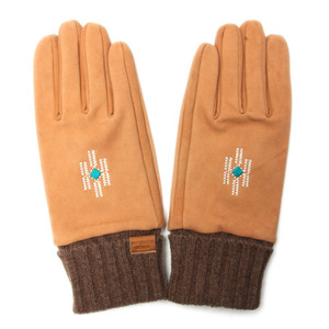 Infielder Design G-46 Ortega EMB Gloves for Men's