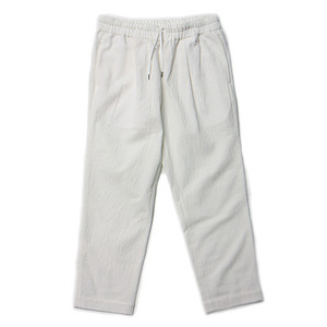 "ID DAILYWEAR Yoryu Easy Pants ""White"""